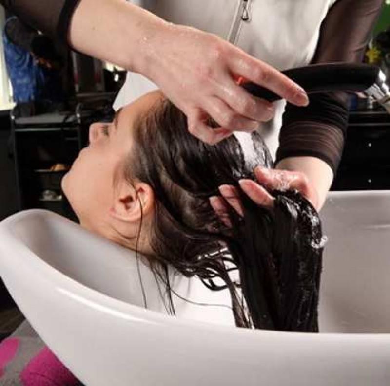 Мытьё головы: страх и ужас! - страна мам