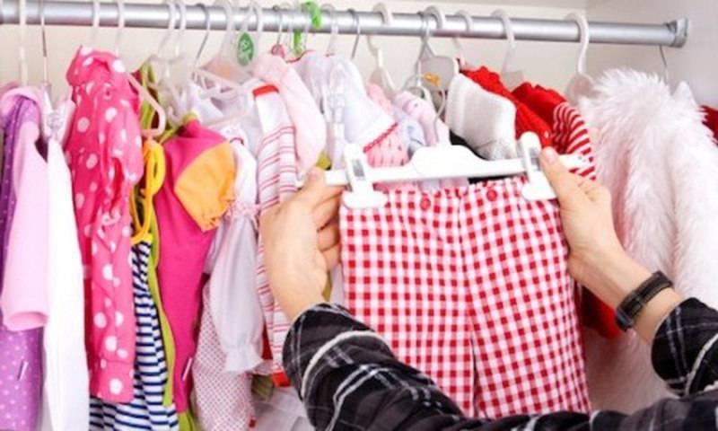 Одежда для детей. полезные советы. как правильно выбрать одежду дошкольнику