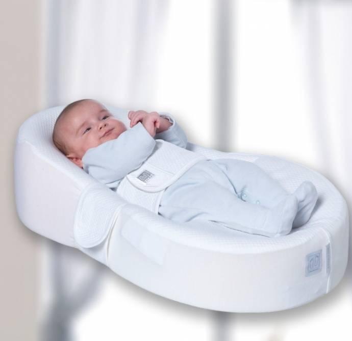 Кокон для новорожденных: обзор матрасов и отзывы   виды   mattrasik.ru