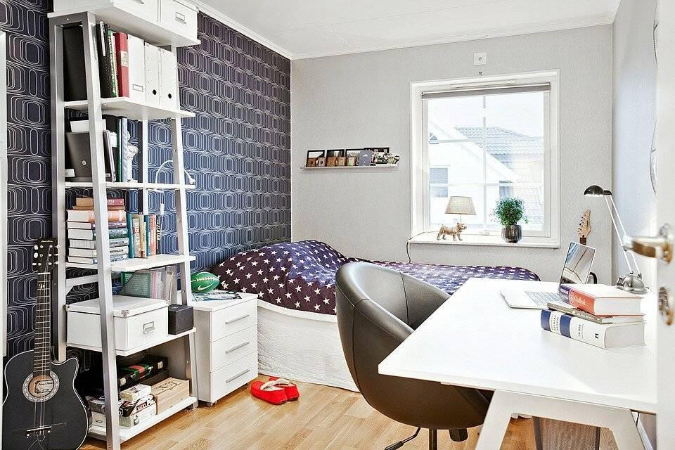 Детская комната от икеа - 100 фото новинок дизайна, а также идеального сочетания