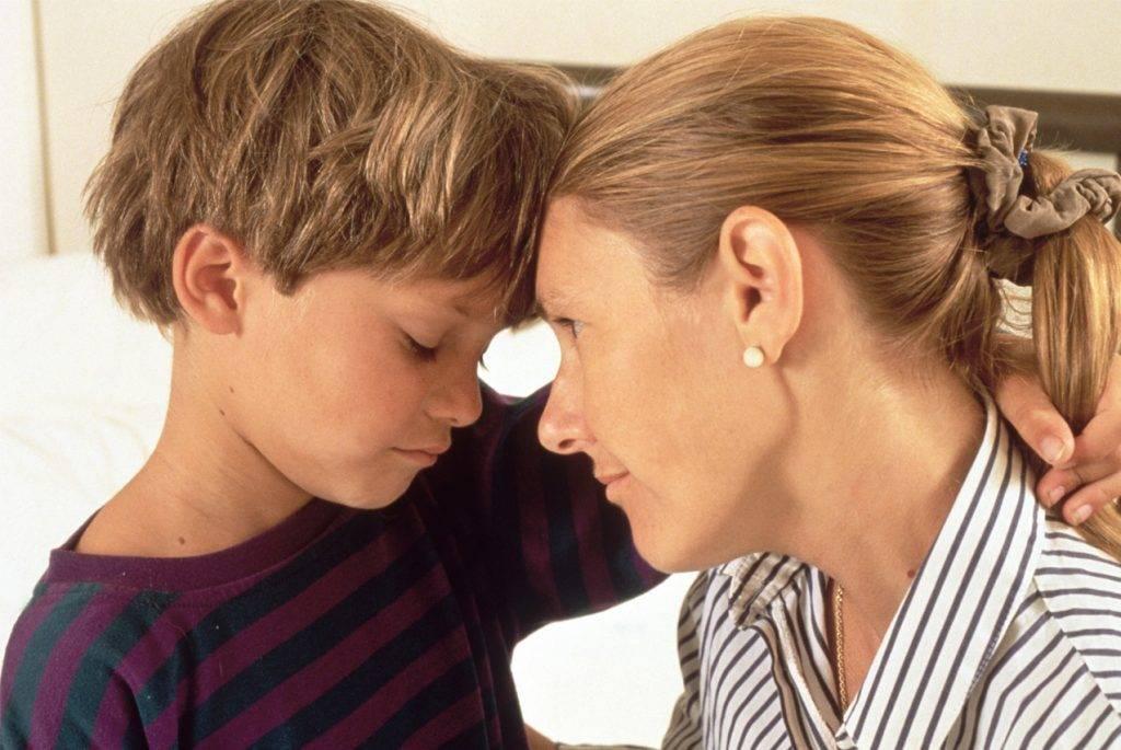 5 грубейших ошибок в воспитании мальчиков