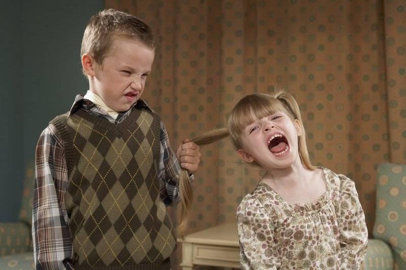 Ребенок плохо себя ведет. что делать? | воспитание детей без наказаний