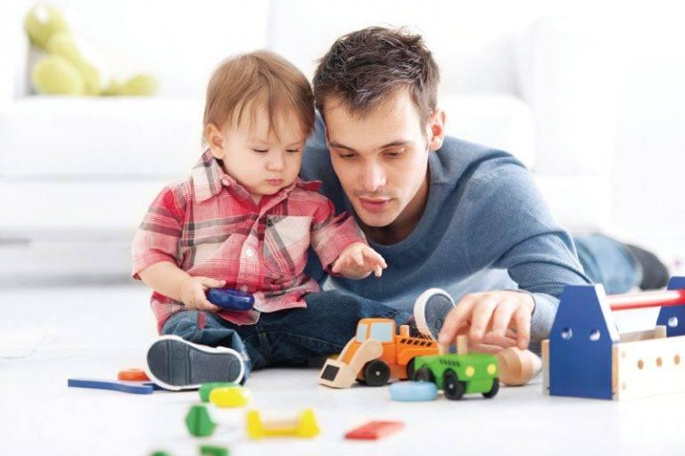 Во что поиграть с ребенком: лучшие идеи игр и развлечений для детей разных возрастов (120 фото и видео)