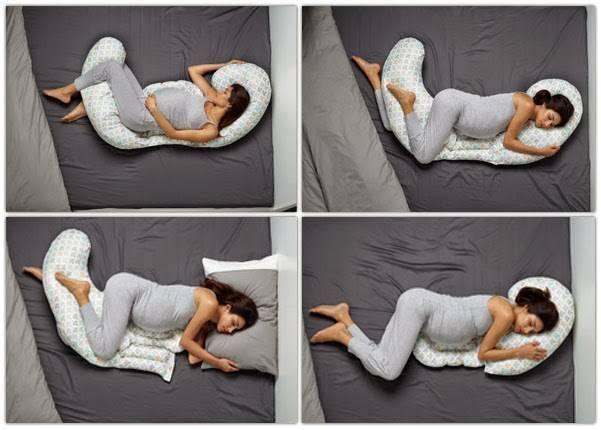 Сон беременных: позы для сна, подушка для беременных | салид