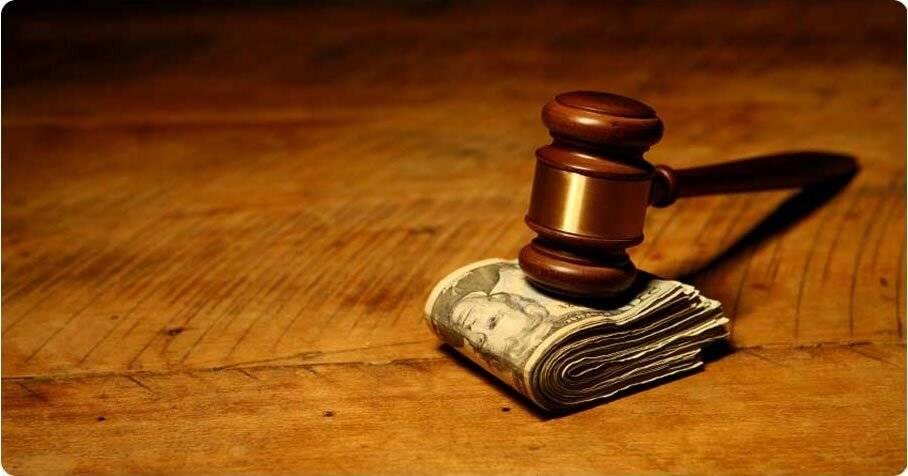 Как подать на алименты в суд