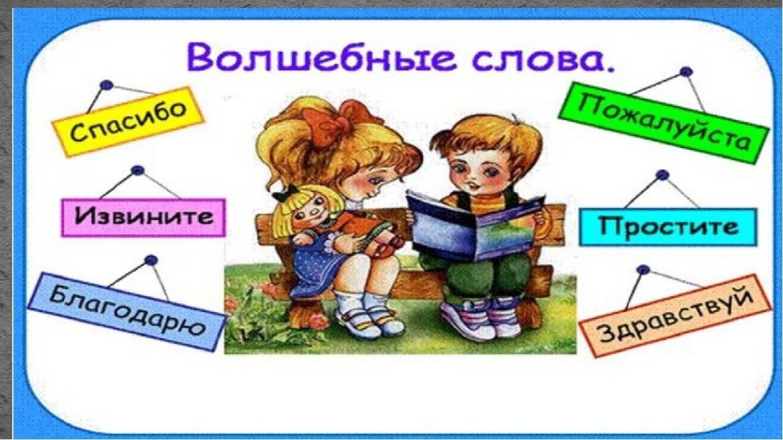 Обогащение словаря - необходимое условие для развития речи дошкольника