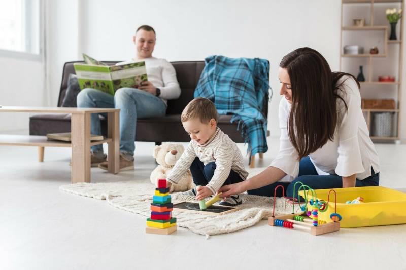 Чем занять ребёнка? 18 проверенных способов развлечь детей от 0 до 17 лет и занять ребёнка интересным делом | courseburg