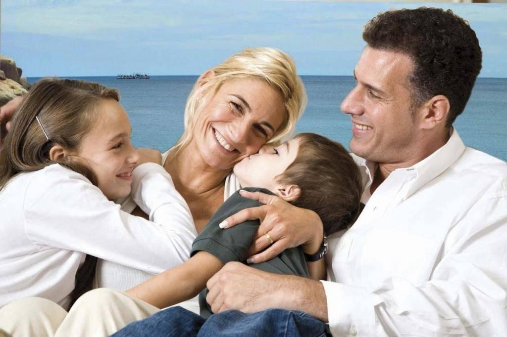 Максим аксюта: почему одни семьи счастливы, а другие нет. как преодолеть разногласия и приумножить любовь