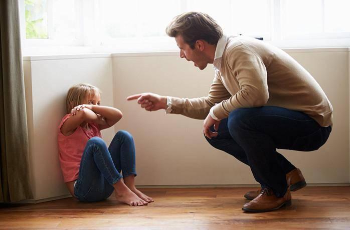 Как наше детство предопределяет будущую жизнь