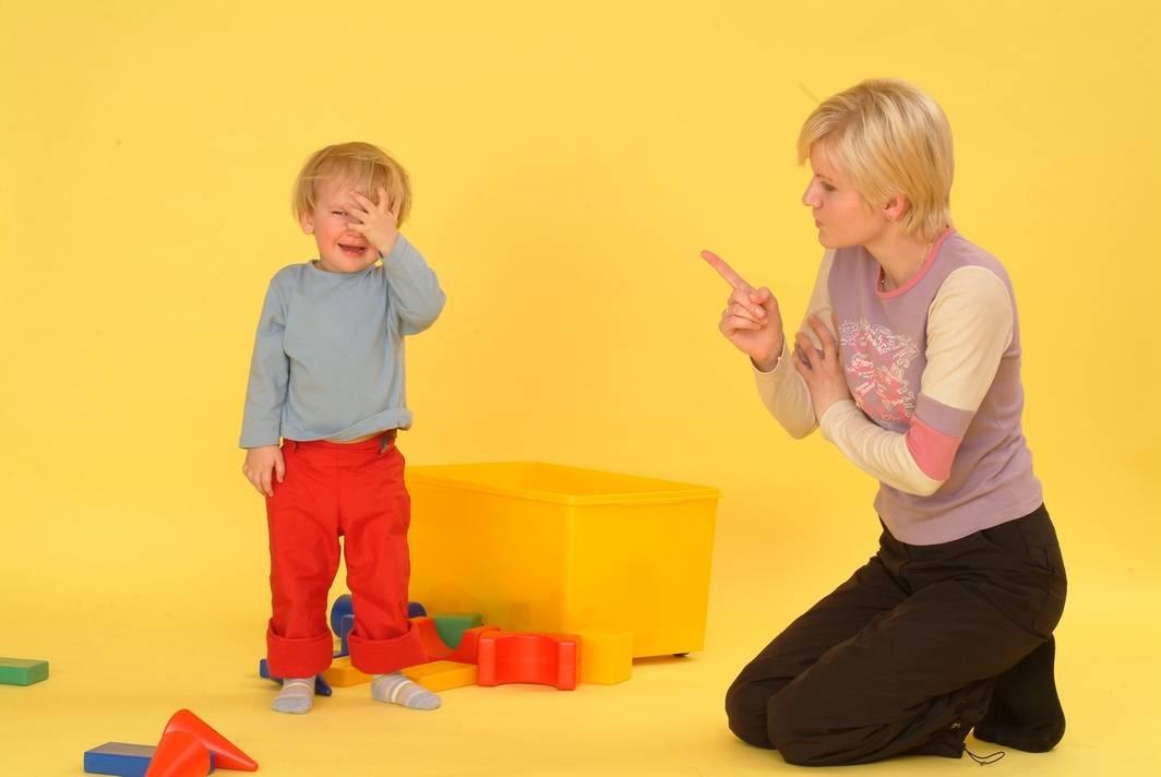 ''нельзя'' для ребенка от 1 до 3 лет: как правильно