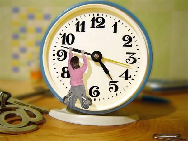 9 советов, как перестать беспокоиться из-за нехватки времени | brodude.ru