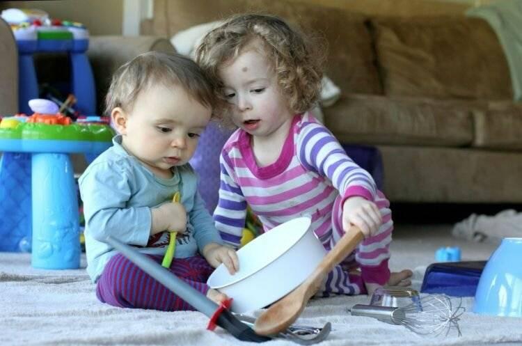 Чем занять ребёнка? 18 проверенных способов развлечь детей от 0 до 17 лет и занять ребёнка интересным делом