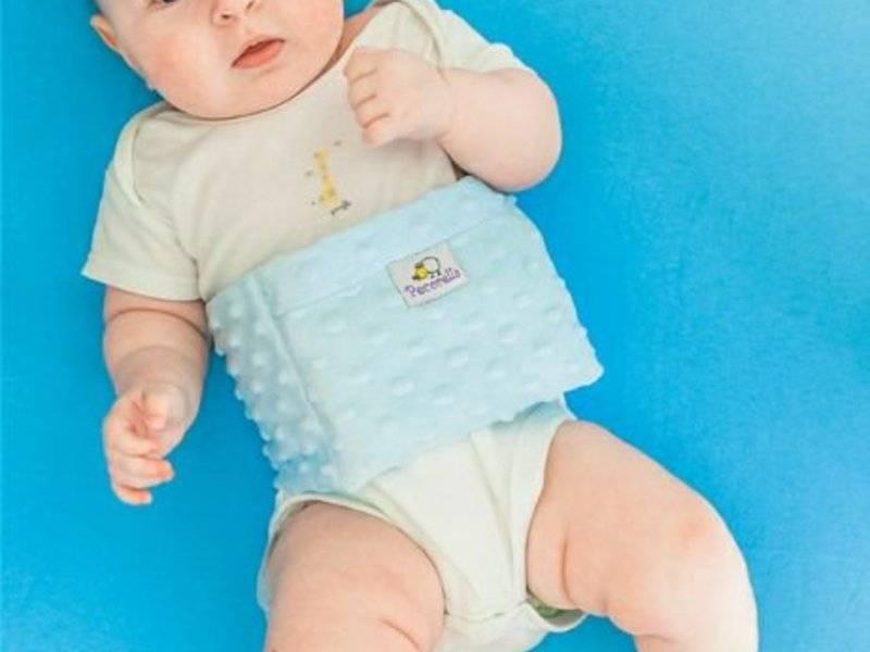 Колики у младенцев: симптомы, диагностика, лечение и профилактика - причины, диагностика и лечение