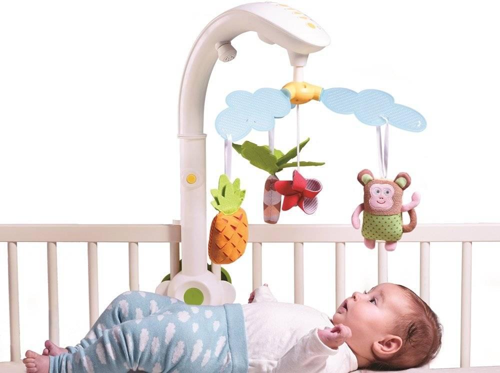 Мобиль на кроватку обзор виды функции как выбрать и купить мобиль на детскую кроватку сделать детский мобиль на кроватку своими руками отдельно держатель для мобиля на кроватку
