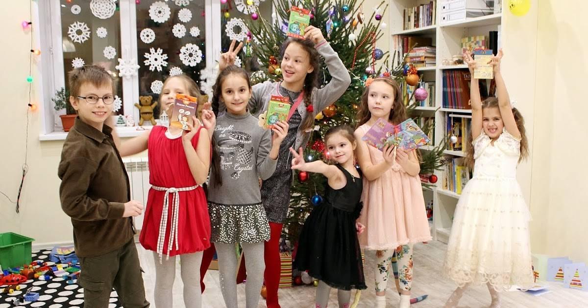 Как встретить новый год с детьми дома весело set travel как встретить новый год с детьми дома весело