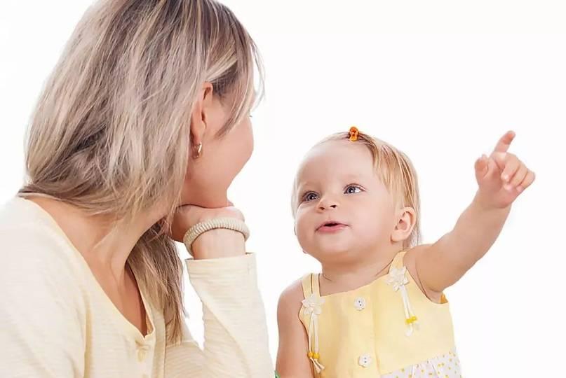 Задержка речевого развития у детей: причины и лечение