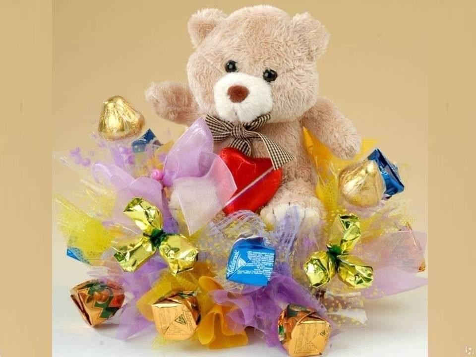 Что можно подарить на 8 марта девочке 9, 10, 11, 12 лет - девчачьи мечты