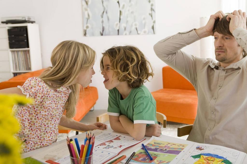 Советы родителям капризных детей