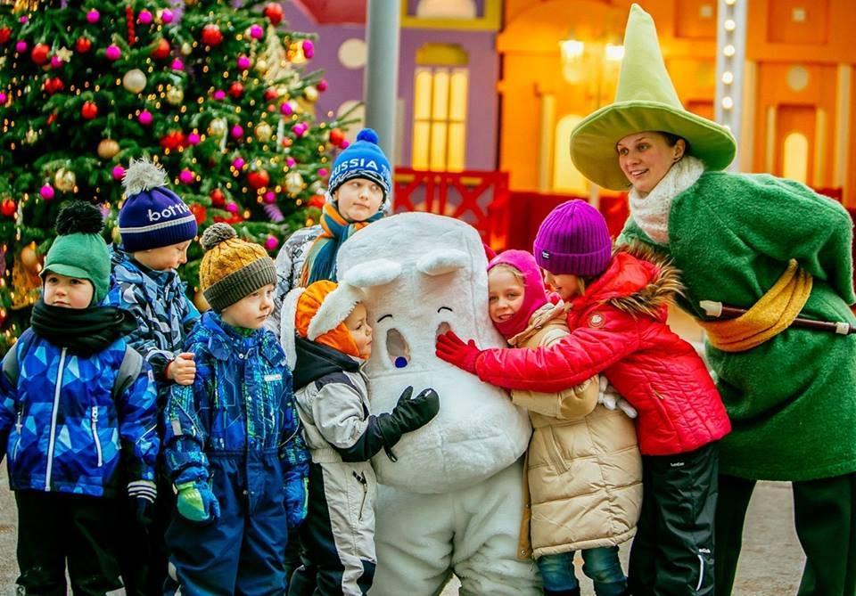 Куда поехать с детьми на новый год 2022: новогодние семейные туры для детей и родителей   8 путешествий