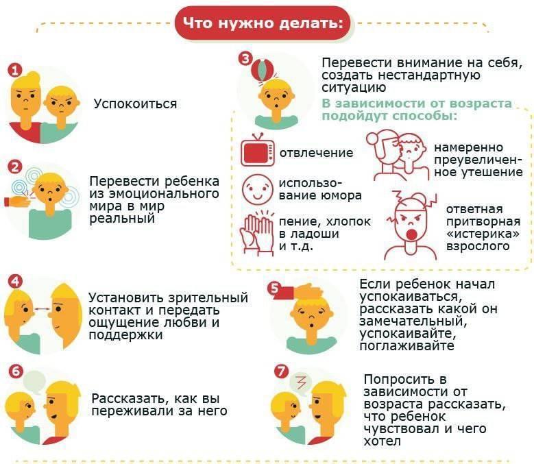 9 способов успокоить ребёнка от новорождённого до 3 лет: метод Харви Карпа и советы детских психологов