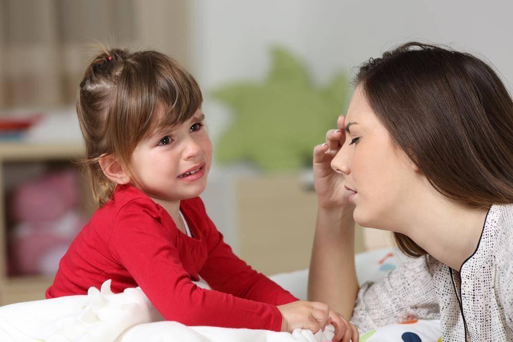 10 типичных ошибок родителей в воспитании детей   психология