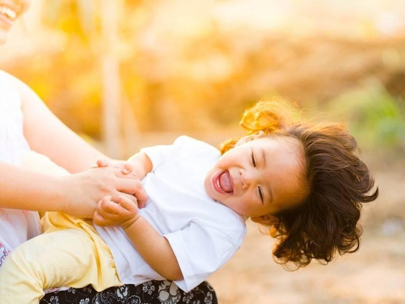 Если мама эгоистка, то у неё самые счастливые дети. почему так? - zaxvatu.net