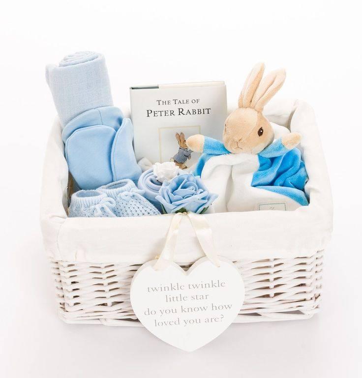 Что подарить на рождение ребенка?