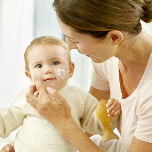 Чем мазать сухую кожу новорожденного? - государственное автономное учреждение здравоохранения московской области «химкинская областная больница»