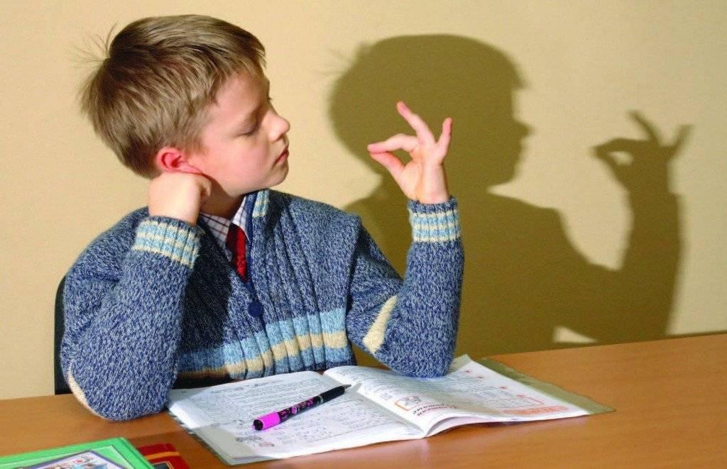 Родителям на заметку: о невнимательных, двигательно расторможенных и импульсивных детях | блог центра логопед профи