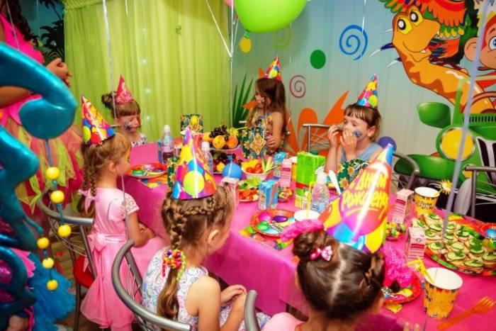 5 великолепных идей, как отметить годик ребенку 5 великолепных идей, как отметить годик ребенку