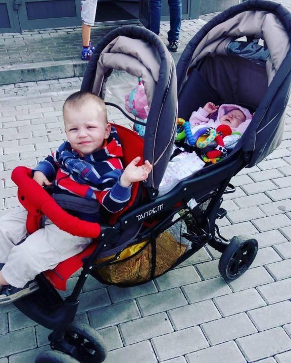Дети-погодки: плюсы и минусы для родителей и детей