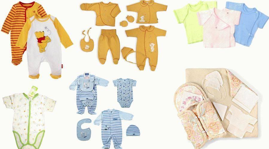 Что нужно детям летом: список вещей, основные рекомендации