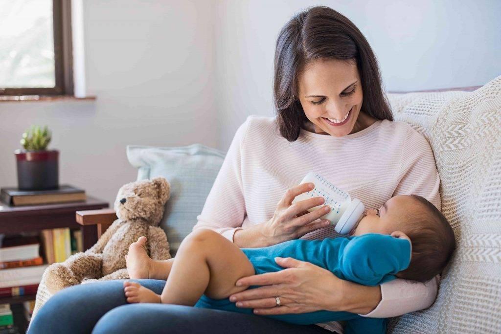 Ищем няню для ребенка. 4 способа: какой лучше?
