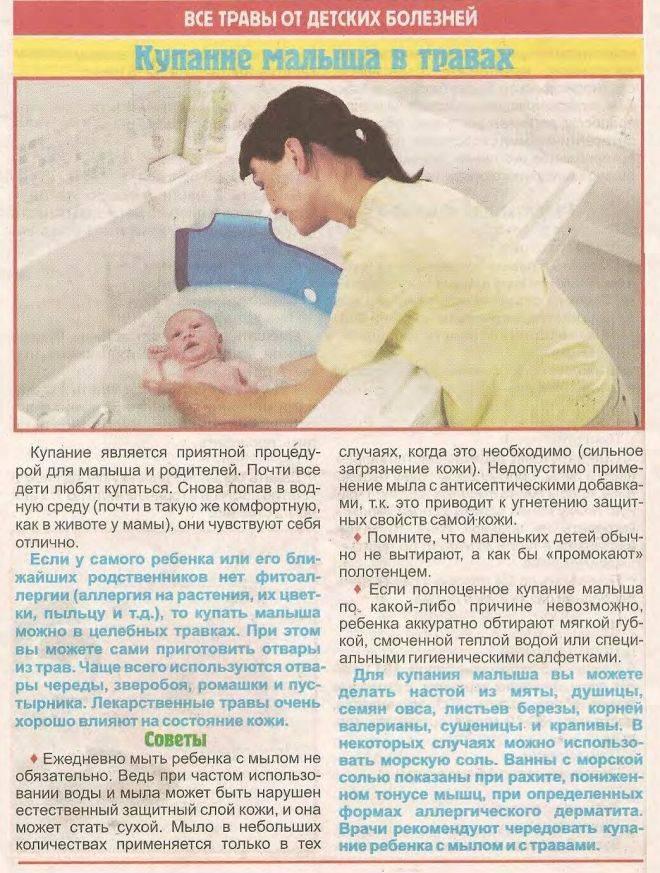 Череда от аллергии - применение и эффективность : инструкция по применению | компетентно о здоровье на ilive