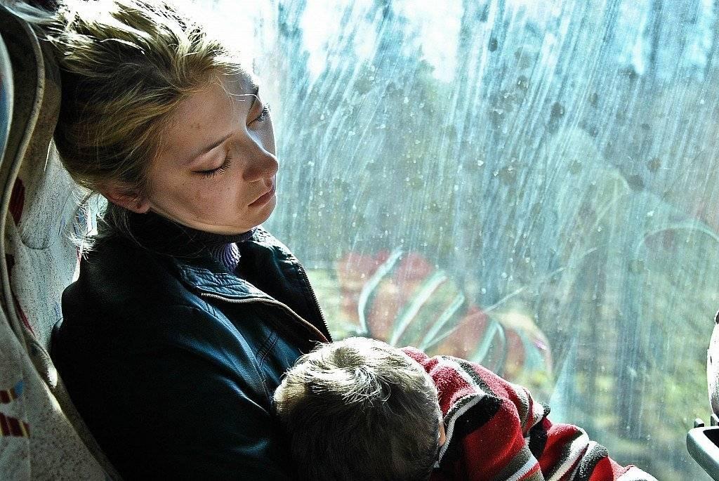 Я устала быть мамой»: 5 советов по налаживанию жизни с ребенком после года