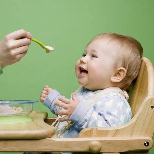 «золотые правила» первого прикорма: когда вводить и с каких продуктов начинать?