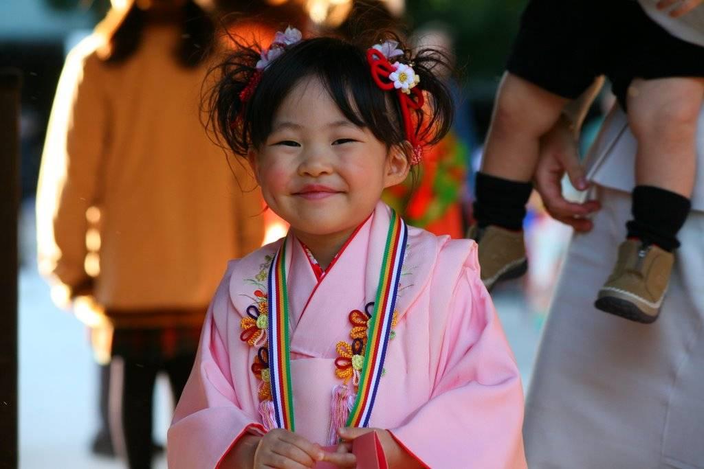 Японский стиль воспитания: все «за» и «против»