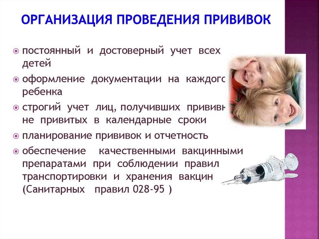 Схемы вакцинации людей от гепатита б (b)