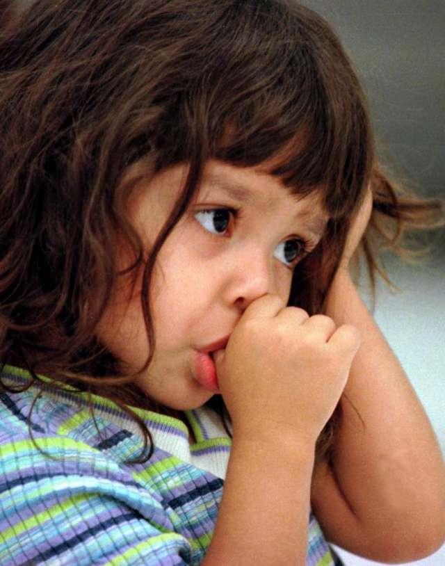 Как быстро отучить ребенка грызть ногти? Психолог Марина Романенко