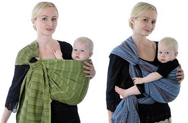 Топ-15 лучших эргорюкзаков для новорожденных
