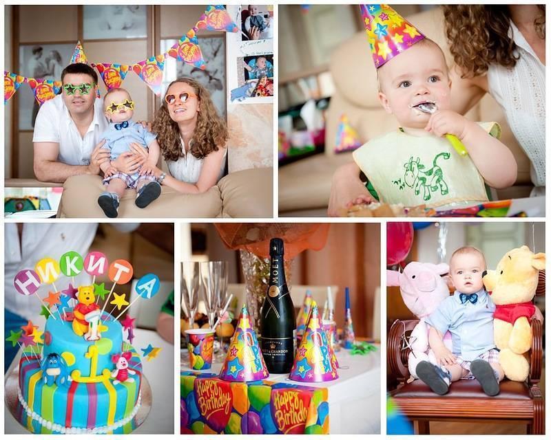 Сценарий детского дня рождения: праздник с конкурсами и играми для детей, игровая программа зимой и летом, проведение дня рождения дома