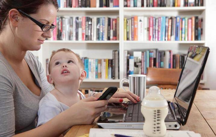 Как воспитывать ребенка, если у вас не хватает на это времени - воспитание и психология