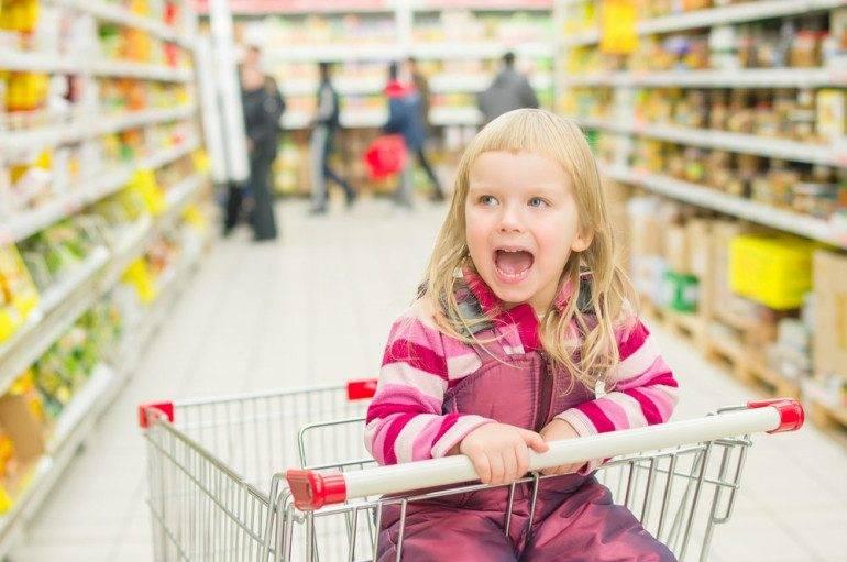 Что делать, если ребенок постоянно просит дорогие подарки