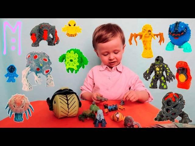 Топ вредных игрушек для детской психики - новости - om1.ru