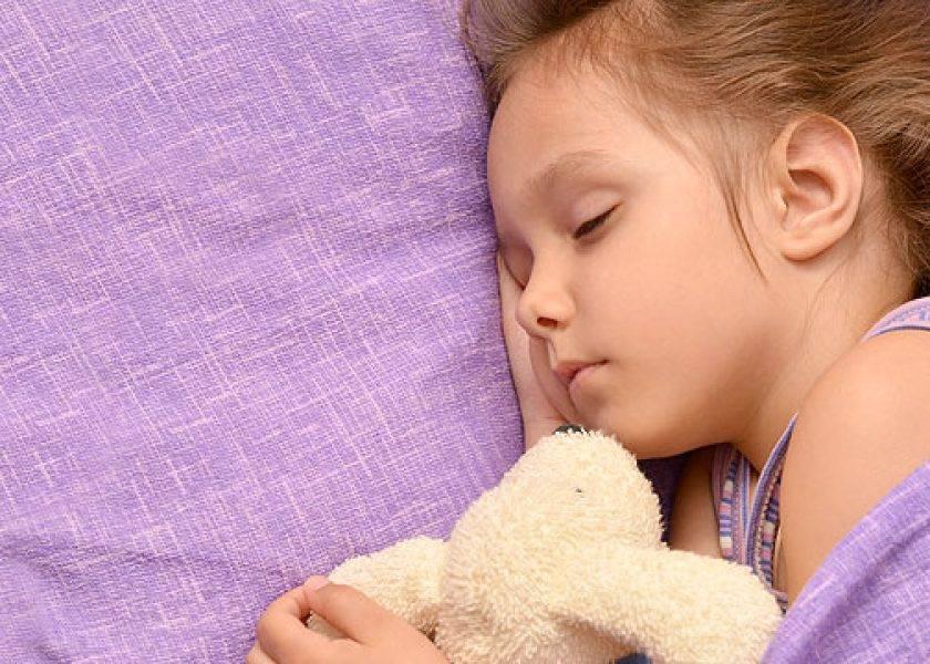 Сколько должны спать дети