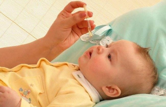 Отек слизистой носа у ребенка ‒ что делать?