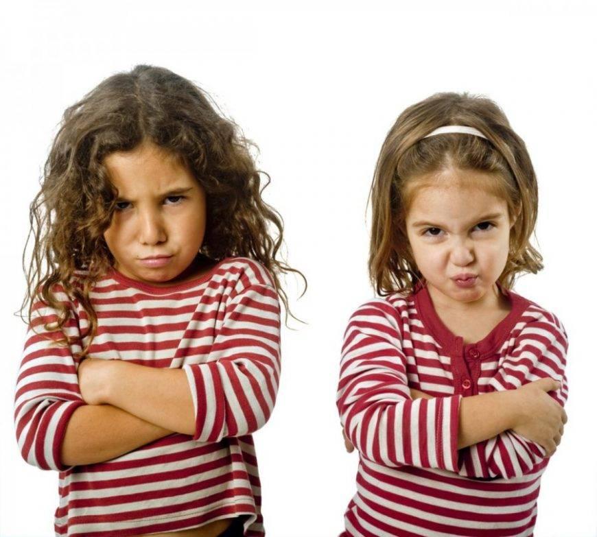 Детский каприз или эгоизм: чем одно отличается от другого? - ростовмама
