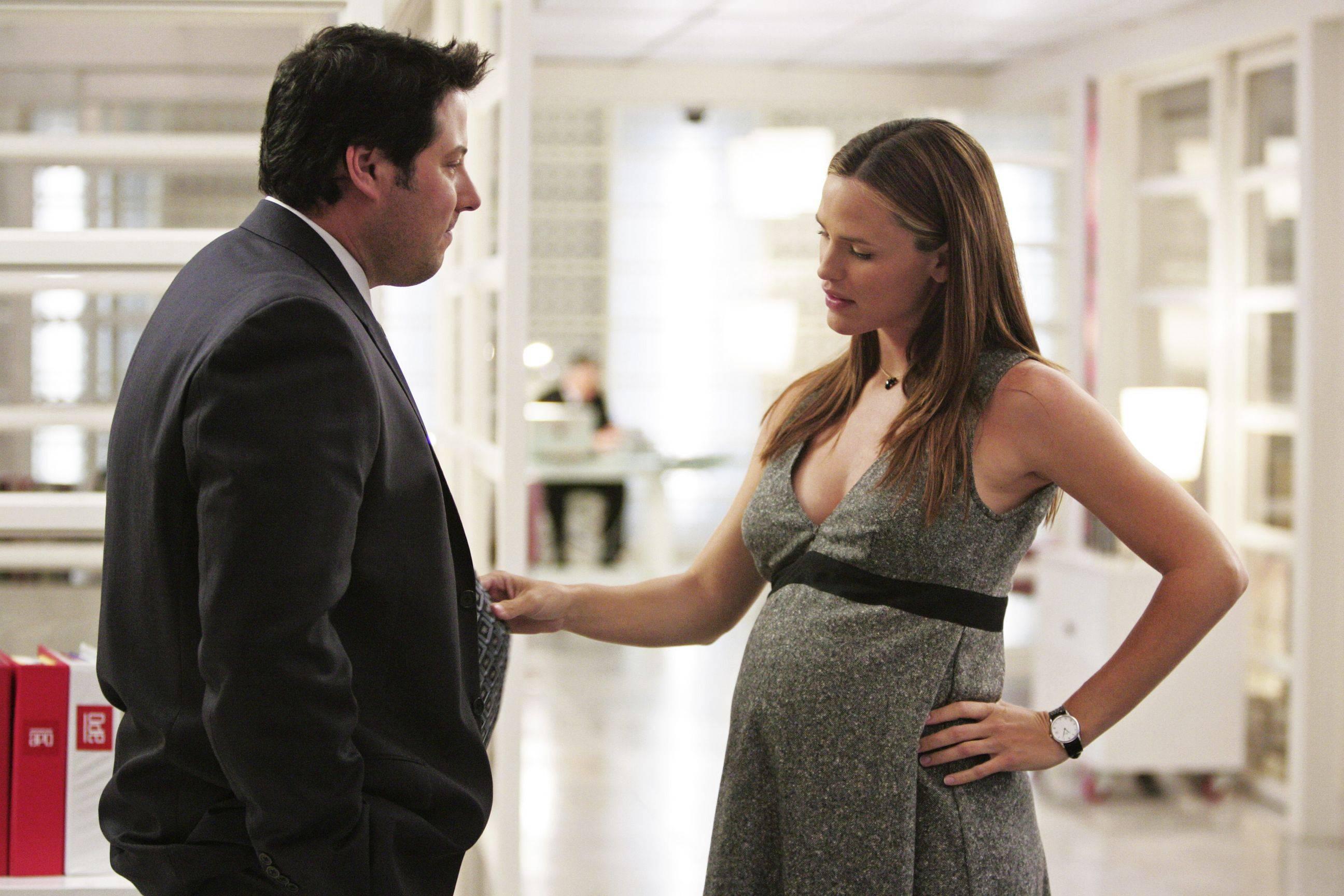 Комедии про беременных – список лучших фильмов