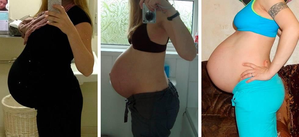 42 неделя беременности а роды не начинаются что делать?