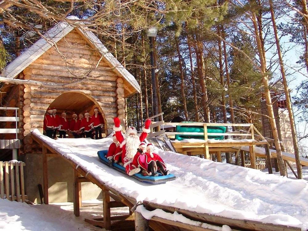 12 лучших детских курортов на черном море